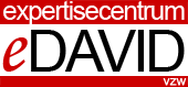 eDAVID logo